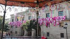 Intensa semana de actos para conmemorar el Día del Cáncer de Mama