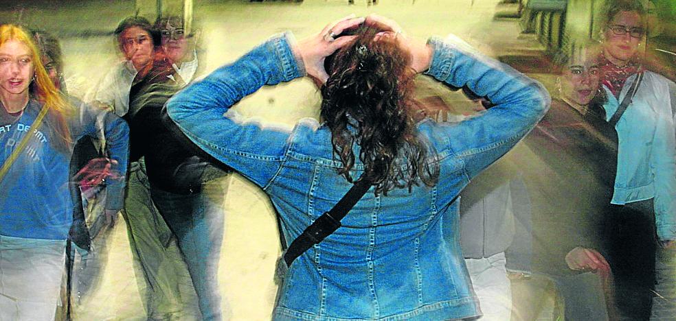 Álava prueba con éxito una terapia de grupo para jóvenes con trastorno de personalidad