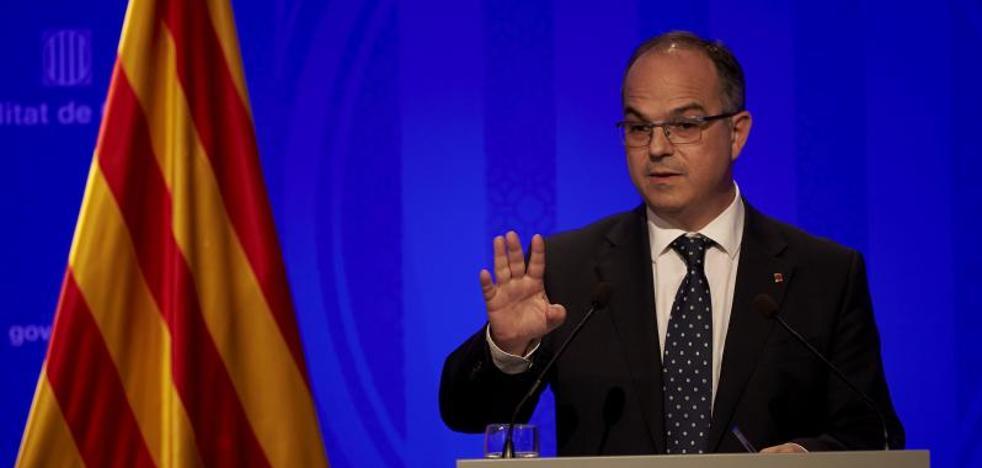 La Generalitat dice que una declaración unilateral no supone la independencia «inmediata»