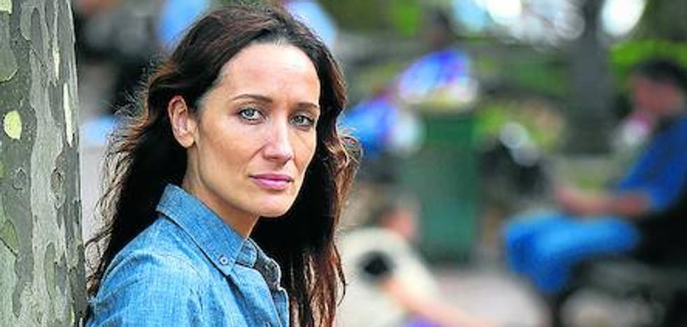 «Si eres una actriz joven y hermosa da por seguro el acoso»