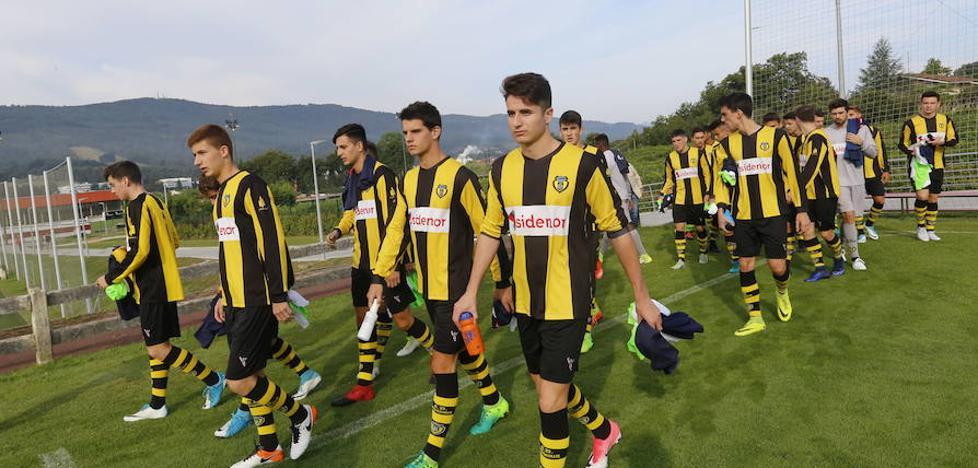 El Basconia suma en Vitoria su sexto partido consecutivo sin ganar