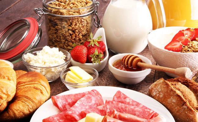 Un mal desayuno destroza las arterias