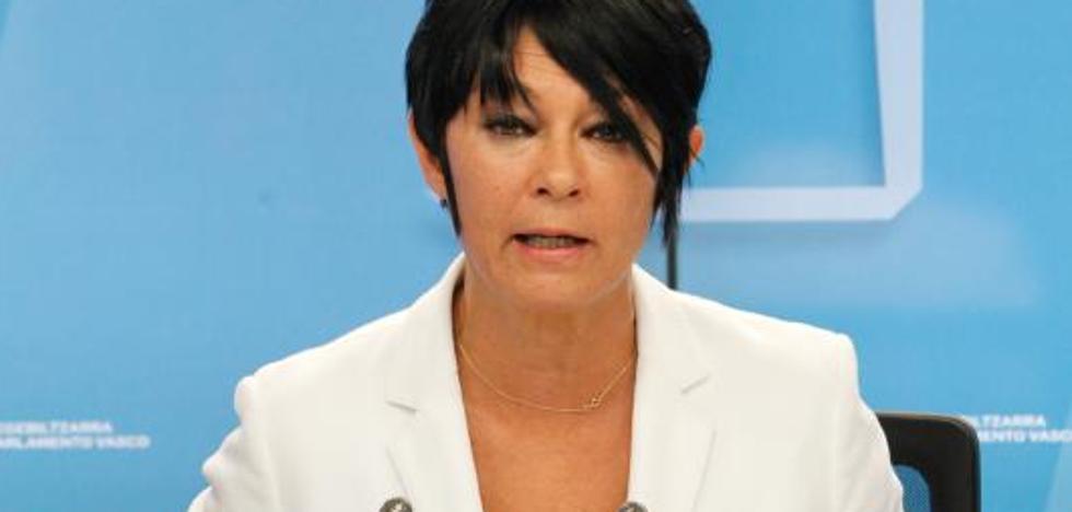 EH Bildu insta a PNV y Podemos a firmar un gran pacto por el derecho a decidir