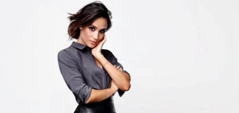 Meghan Markle deja su papel en la serie 'Suits'
