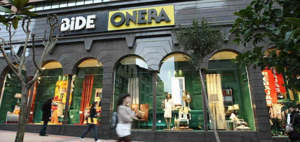 Barakaldo obligará a conservar la fachada de Bide Onera en el nuevo edificio de viviendas