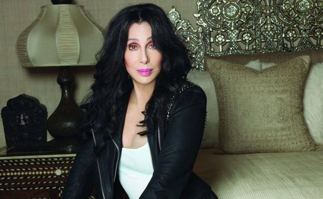 Cher vuelve a la gran pantalla