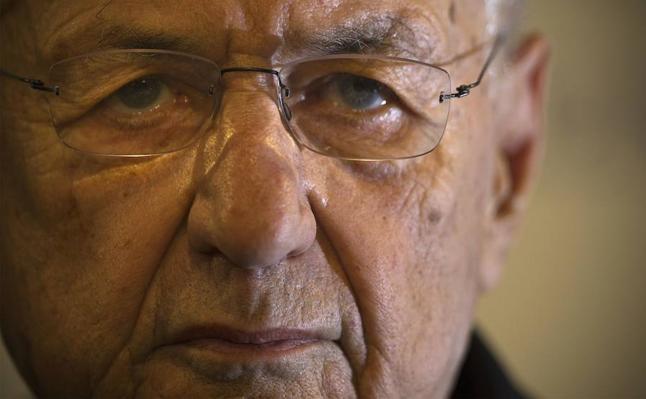 Frank Gehry, el escultor de lo imposible