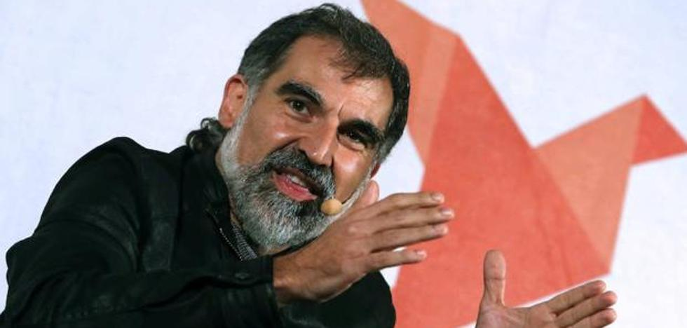 Jordi Cuixart, de empresario a revolucionario