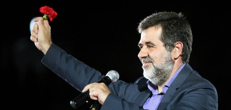 Jordi Sánchez, un presidente en la sombra