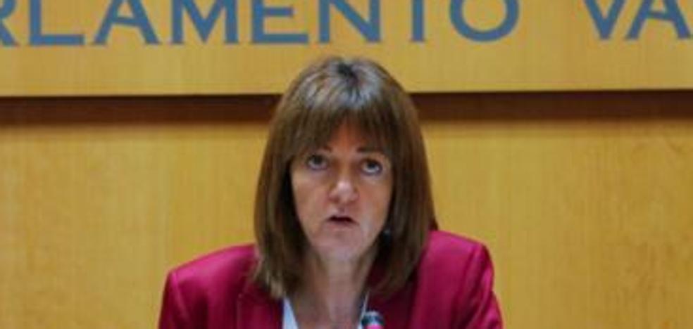 El PSE exige a PNV y PP que «no posterguen» su negociación de transferencias por Cataluña