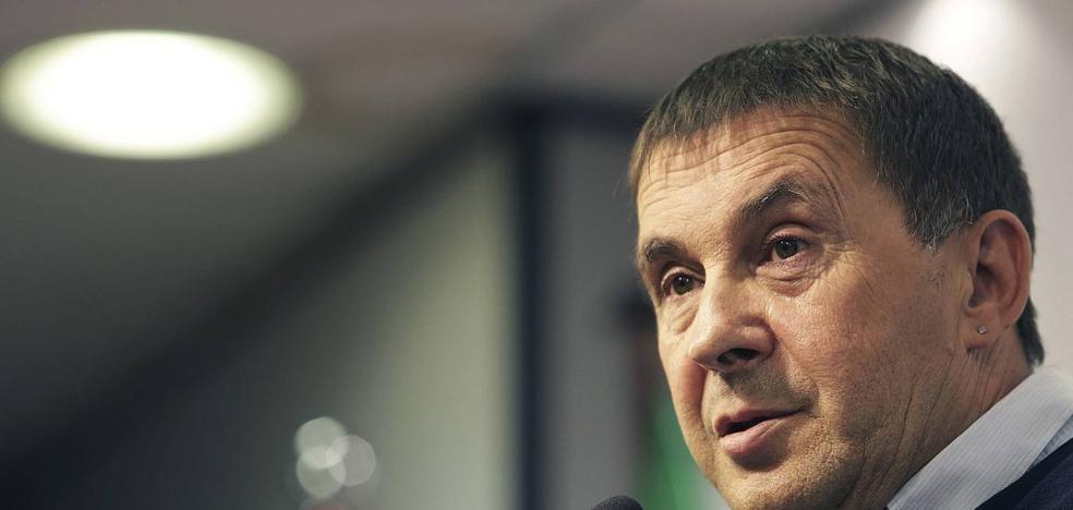 Confebask no invitará a EH Bildu al homenaje a los empresarios víctimas del terrorismo