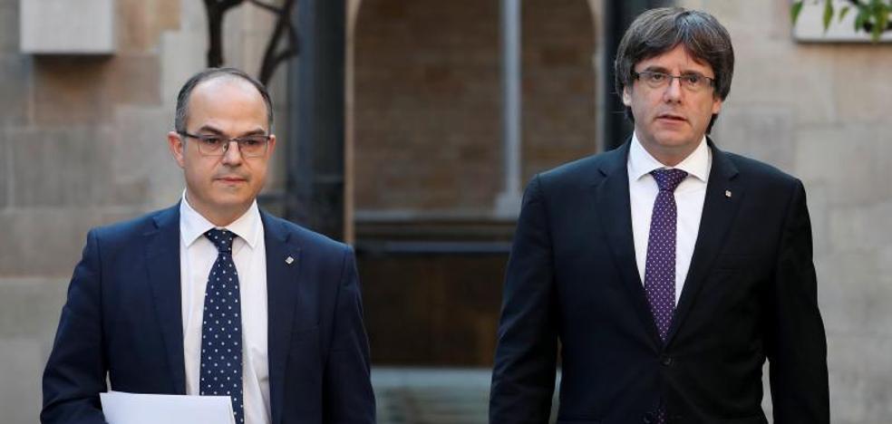La Generalitat da por «dinamitado» el diálogo con el Gobierno central