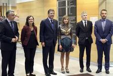 Catalá, a los jueces catalanes: «Siempre nos vais a tener de vuestro lado»