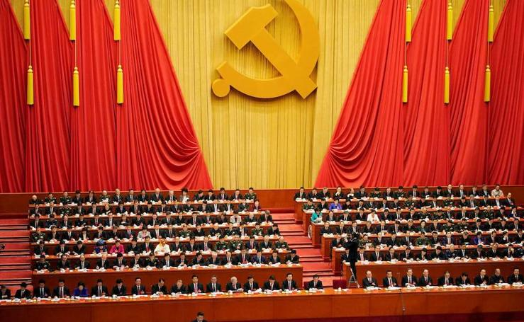 Xi Jinping anuncia «una nueva era» para China