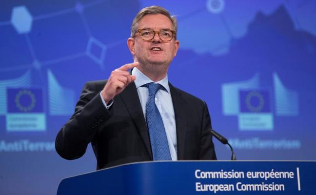 Bruselas anuncia 118 millones para proteger de atentados los espacios públicos