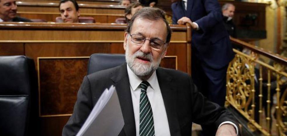 Rajoy se plantea no aplicar el artículo 155 si Puigdemont convoca elecciones