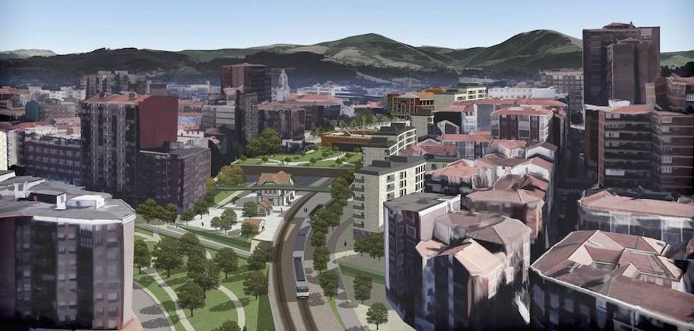 Buscan voluntarios para las mesas de la consulta urbanística de Basauri