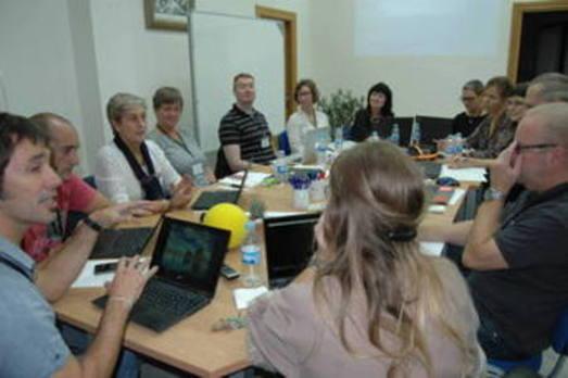 Jesuitak colabora en un programa europeo para detectar el acoso escolar