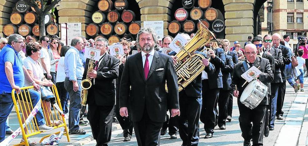 La Banda de Música se defiende con un comunicado de las acusaciones del Concejo