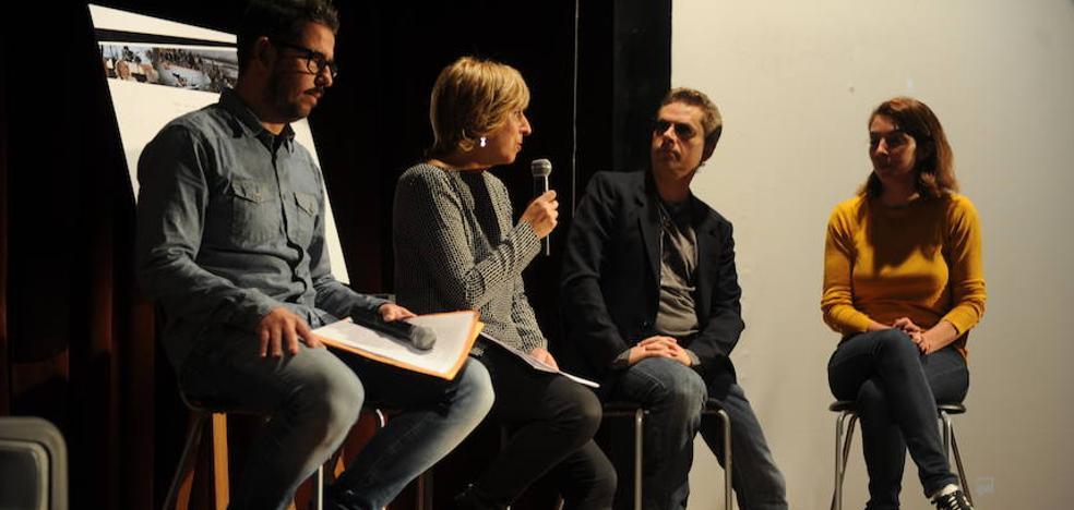 Los mejores documentales del cine vasco se citan en el Aula Fundación Vital