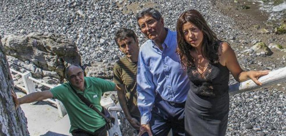 Conmoción en Castro Urdiales por la muerte de la concejala de Turismo