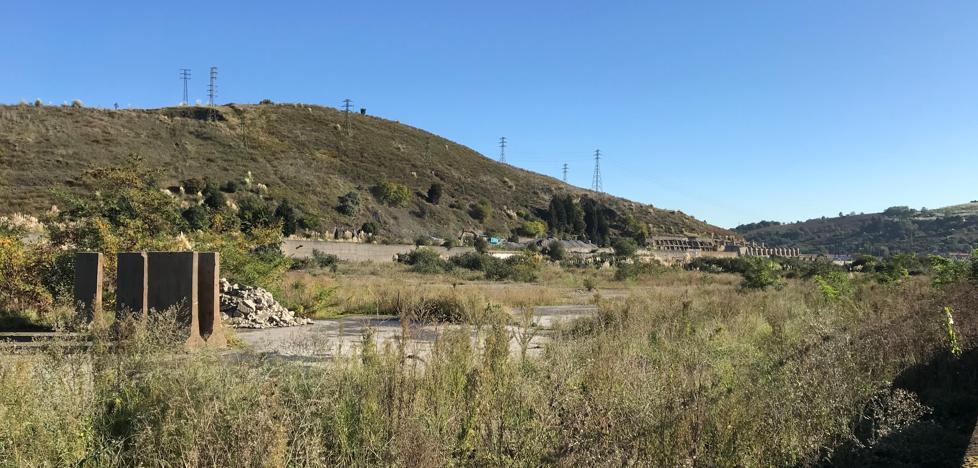 Barakaldo desbloquea la construcción de pisos en la antigua Sefanitro