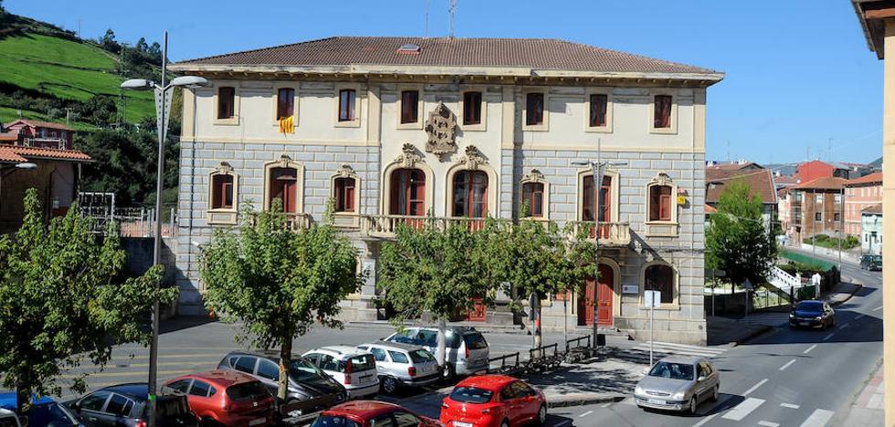 Ortuella tendrá un presupuesto de 10,2 millones de euros en 2018, un 13% más que este año