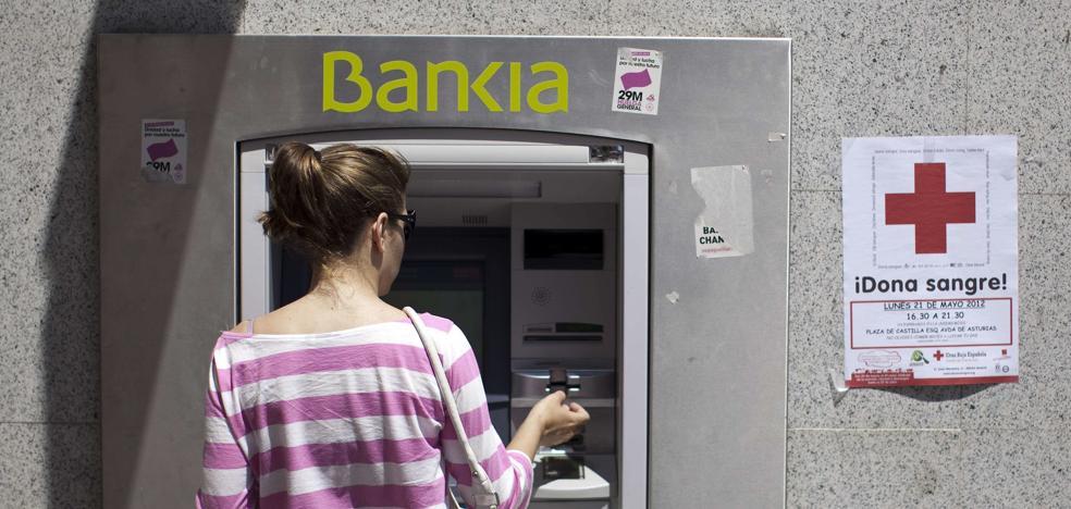 El boicot independentista a los bancos se queda en aviso para navegantes