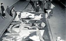 El 'Guernica' hace memoria