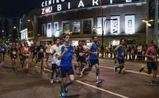 Bilbao amplía el horario de cierre de los bares por la 'Bilbao Night Marathon'