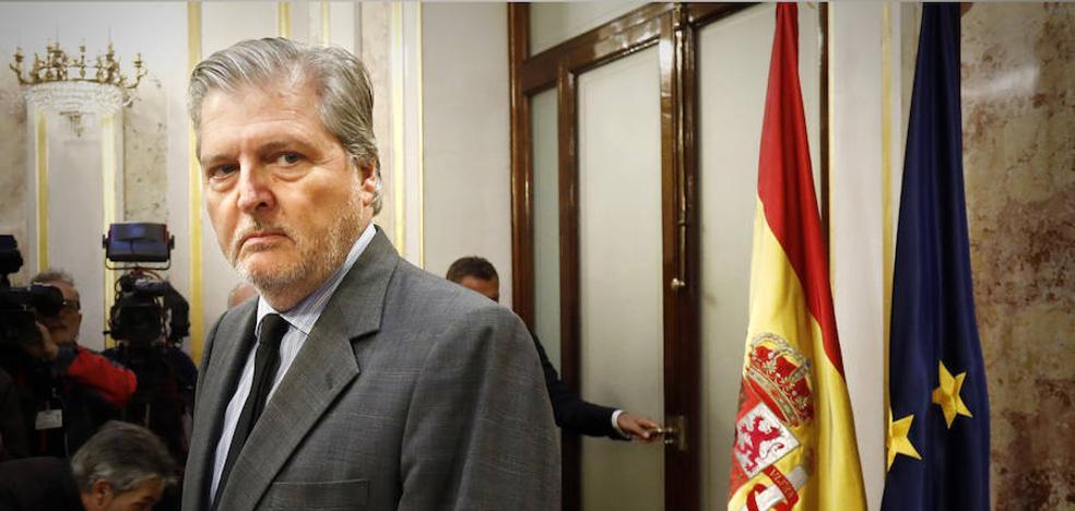 El Gobierno se da 48 horas para concretar el alcance de la intervención de Cataluña