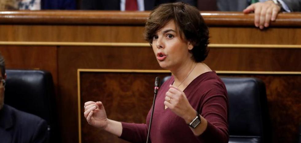 El Gobierno aborda hoy la situación en Cataluña antes de aplicar el 155