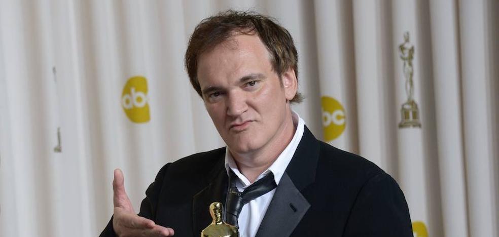 Tarantino conocía los abusos de Harvey Weinstein desde hacía décadas: «Los puse al margen»