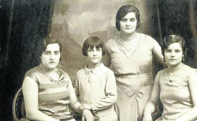 La Ana Frank de la Guerra Civil