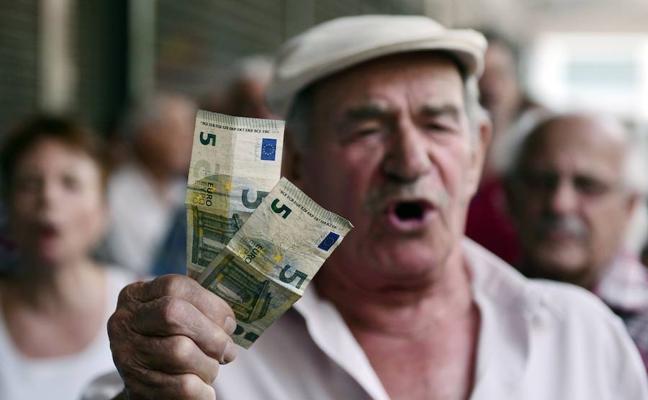 El actual sistema de reparto de las pensiones está agotado, advierten los expertos y empresarios