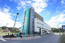 El hospital de Urduliz comenzará a ingresar y operar a los pacientes antes de fin de año