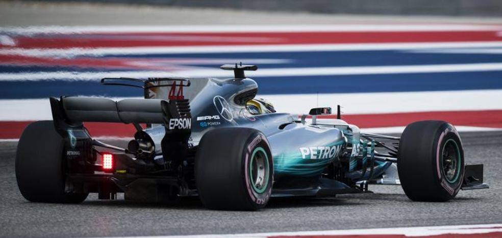 Hamilton tumba otro récord de Schumacher