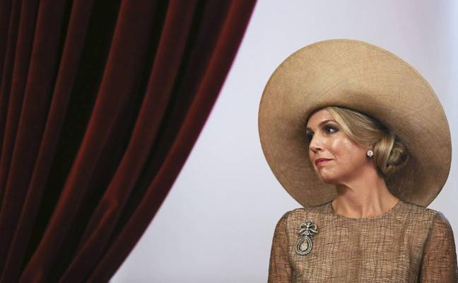 Máxima vuelve a Argentina