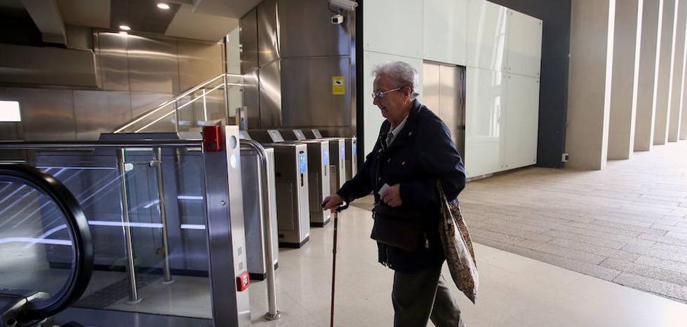 Metro prescindirá desde el día 27 de la oficina de atención de San Ignacio
