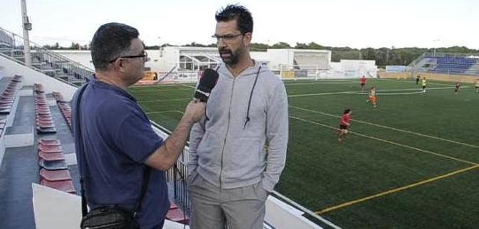 «Intentaremos jugar con la ansiedad del Athletic»