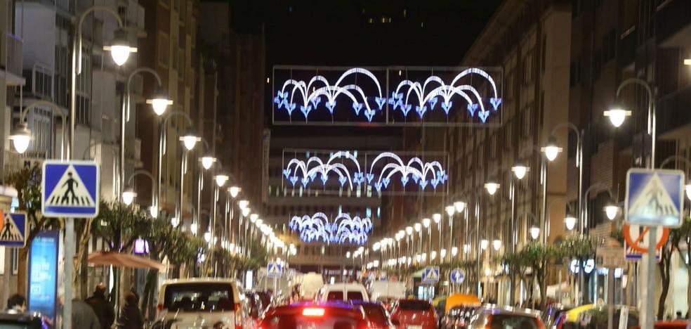 La campaña de Navidad generará en Euskadi 19.450 contratos