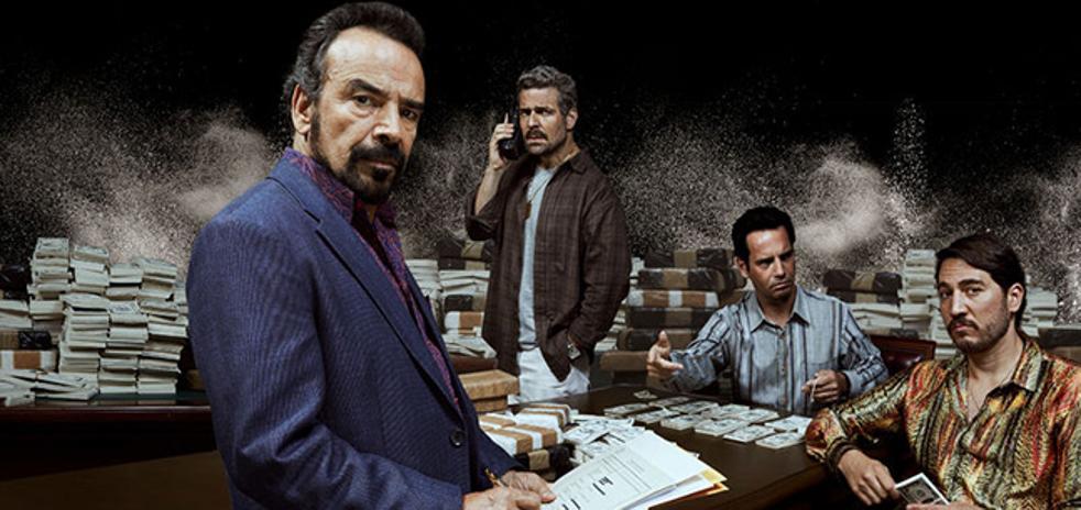 La caída del cartel de Cali: lo que no cuenta la tercera temporada de 'Narcos'