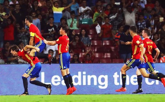 España luchará por el gran título que le falta