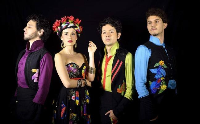 Otras músicas: Colombia