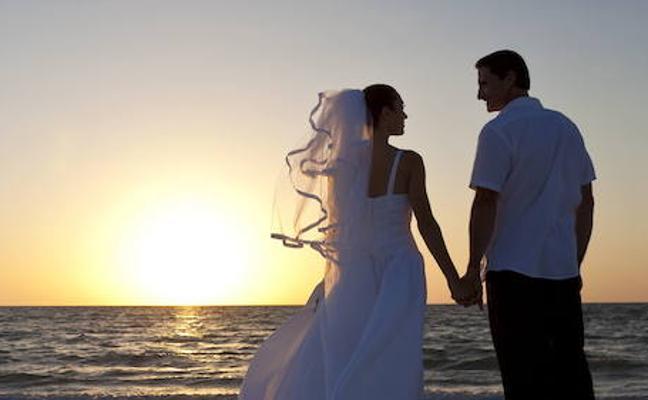 Ocho de cada diez matrimonios en Euskadi se celebran por lo civil
