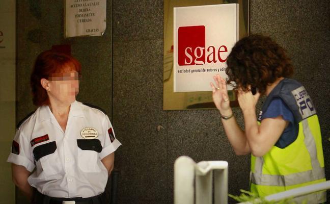 Competencia abre un expediente sancionador contra la SGAE