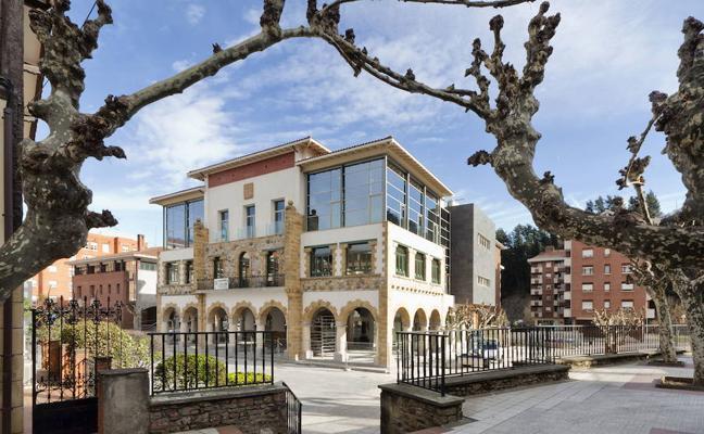 El Consistorio de Arrigorriaga cobrará a los vecinos por las fotocopias