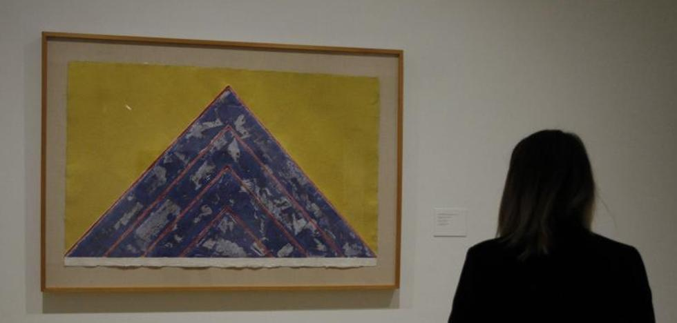 El Bellas Artes repasa la poco conocida historia del grabado en color