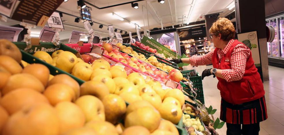 El gran consumo, moderadamente optimista… pero mirando de reojo a Cataluña