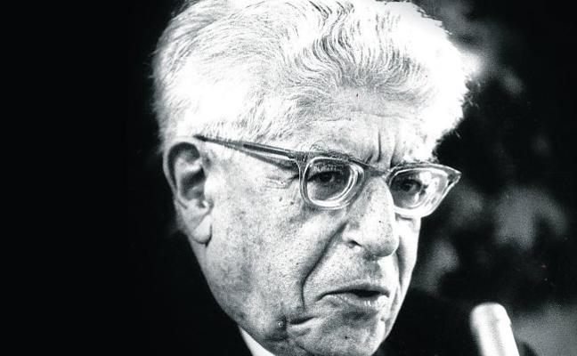 Ernst Bloch, el místico de la esperanza